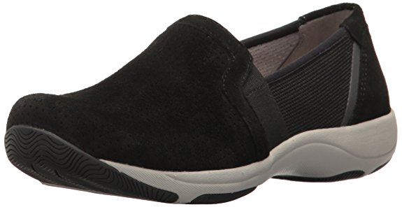 Dansko Women's Halle Flat - Walking Shoes