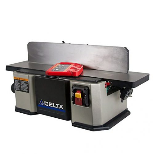 Delta Power Tools 37-071 6 Inch MIDI-Bench Jointer - Benchtop Jointer