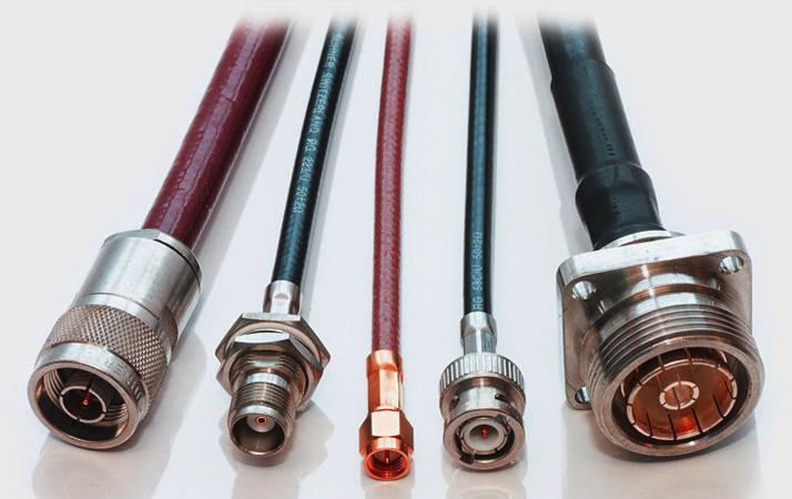 Digital Coaxial Cables