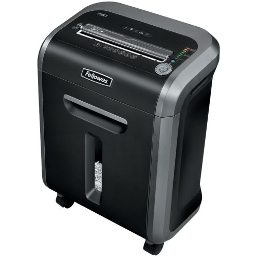 Fellowes Powershred 79Ci 100% Jam Proof 16-Sheet Cross-Cut Heavy Duty Paper Shredder - Paper Shredders