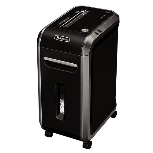 Fellowes Powershred 99Ci 100% Jam Proof Cross-Cut Paper Shredder - Paper Shredders