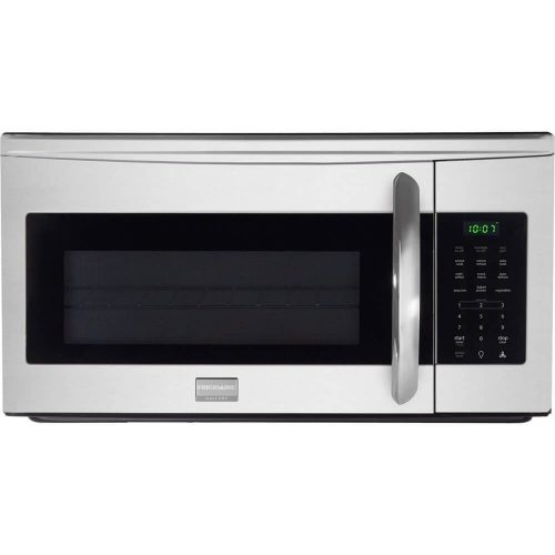 Frigidaire FGMV175QF 1.7 cu. ft. Over-the-Range Microwave Oven  - Over the Range Microwaves