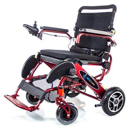 Top 10 Best Electric Wheelchairs In 2017 Buyinghack