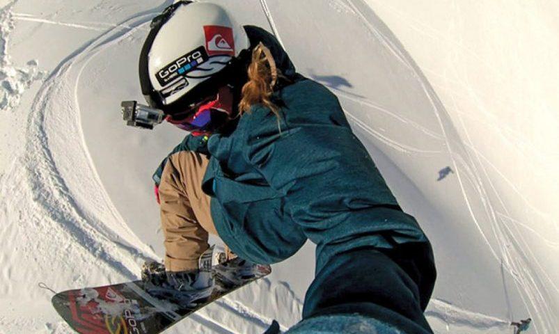 GoPro Head Strap Mount - Best GoPro Head Mount