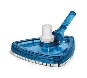 Hayward SP1068 Triangular 3-Brush Pool Vacuum Head - Pool Vacuum Heads