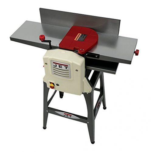 Jet JJP-10BTOS 10-Inch Bench-Top Jointer/Planer - Benchtop Jointer