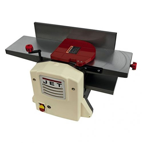 Jet JJP-8BT 8-Inch Bench Top Jointer/Planer - Benchtop Jointer
