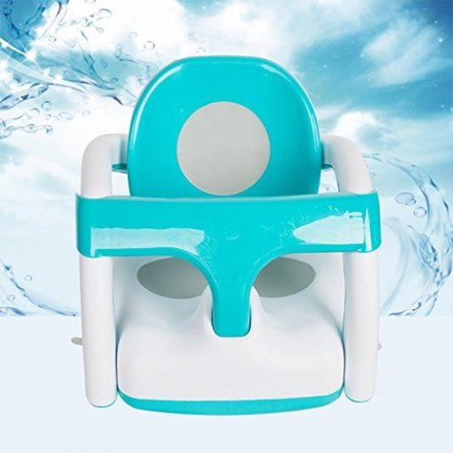 KARMAS PRODUCT Baby Bath Shower Training Foldable seat - Baby Bath Seats