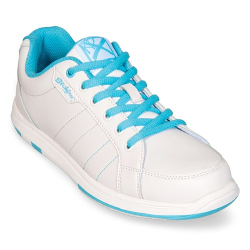 KR Strikeforce Youth Satin Bowling Shoes - Bowling Shoes
