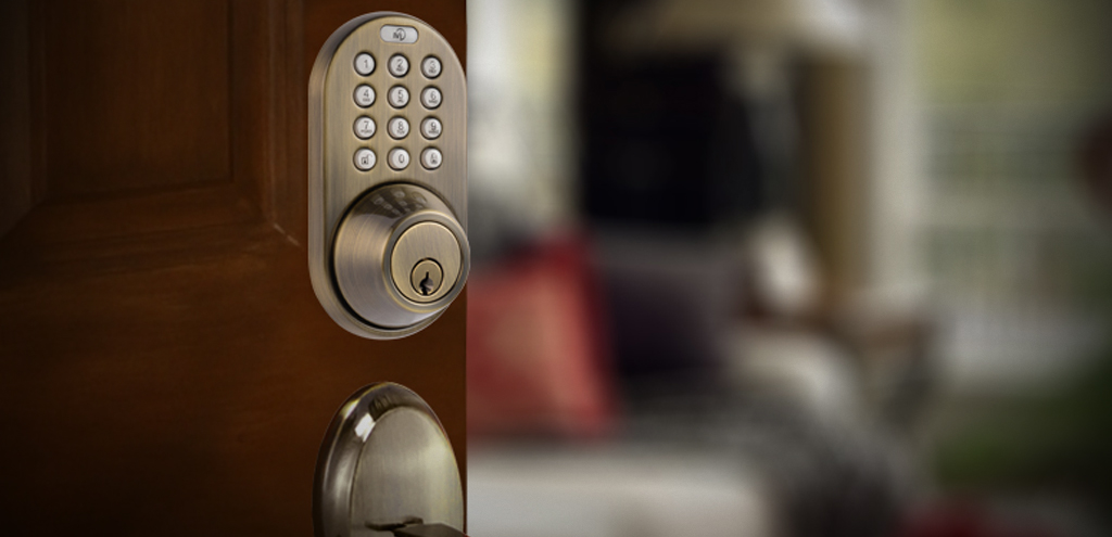 Top 10 Best Keypad Door Locks In 2018