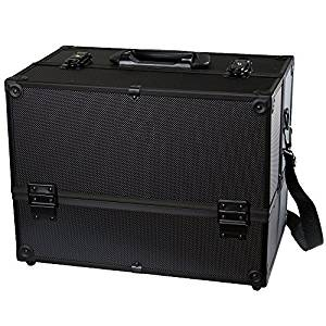 Lenubo Makeup Train Case - Makeup Train Cases