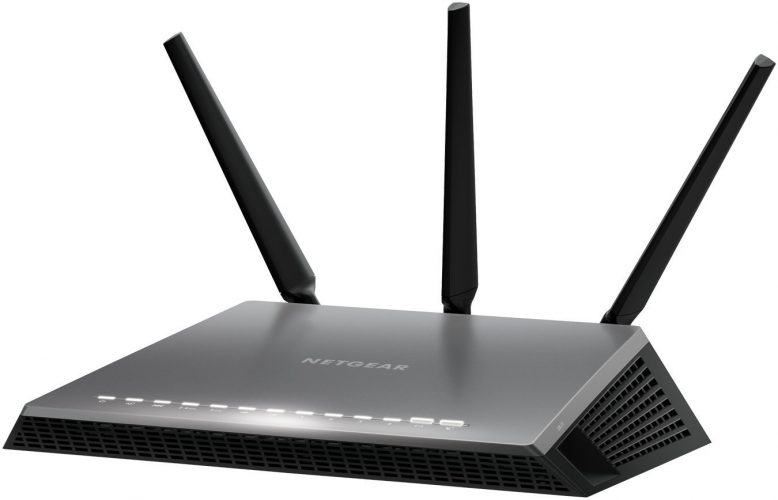 . NETGEAR Nighthawk AC1900 VDSL/ADSL Modem Router Certified with CenturyLink - Non-bonded, DSL Internet Only (D7000) - AT&T Approved DSL Modems