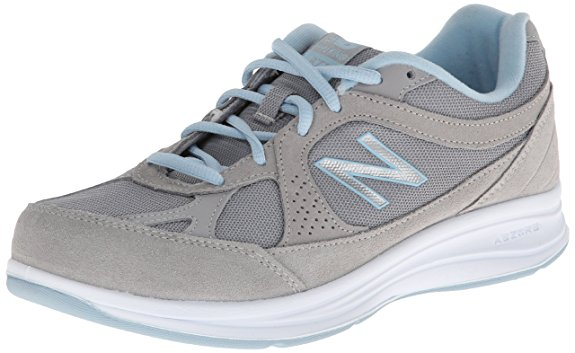 New Balance Women's WW877 Walking Shoe - Walking Shoes