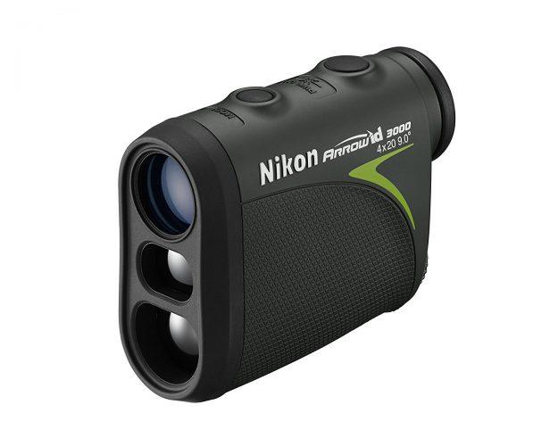 Nikon 16224 Arrow ID 3000 Bowhunting Laser Rangefinder - Laser Rangefinders
