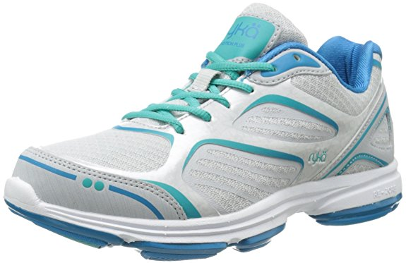 RYKA Women's Devotion Plus Cinch Walking-Shoes - Walking Shoes