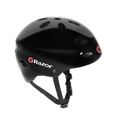 Razor V-17 Youth Multi-Sport Helmet - Bike Helmets For Kids