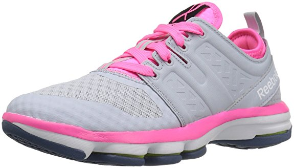 Reebok Women's Cloudride Dmx Walking Shoe - Walking Shoes