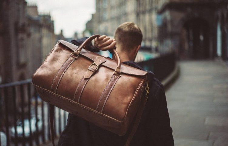 Rolling Duffel Bags