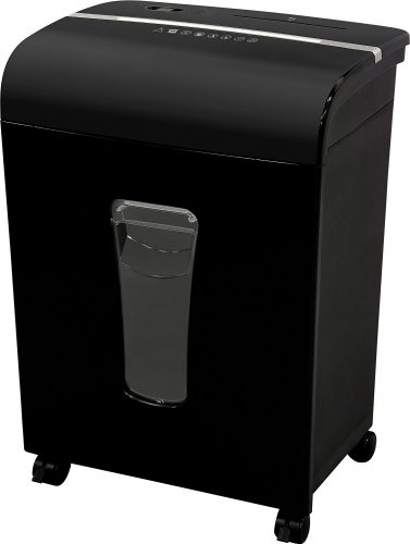Sentinel FM101P 12-Sheet High Security Micro-Cut Paper/Credit Card Shredder - Paper Shredders