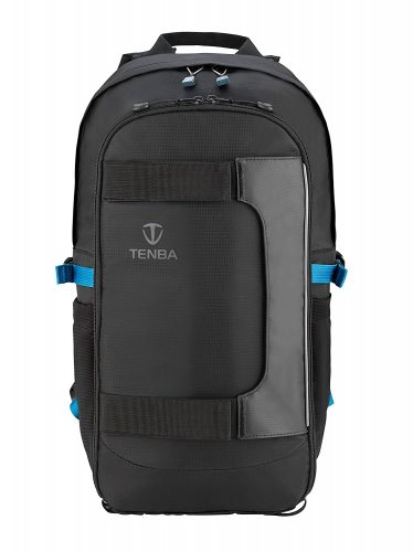 Tenba 632-441 ActionPack for GoPro (Black) - GoPro Backpack