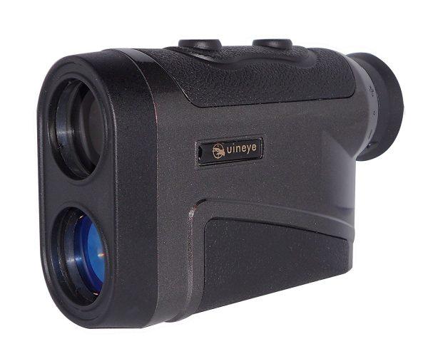 Uineye Laser Rangefinder - Range: 5-1600 Yards, +/- 0.33 Yard Accuracy - Laser Rangefinders