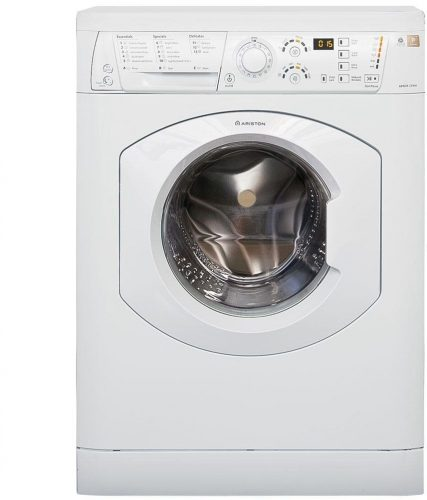 Westland ARWXF129W 120 Volt Front Load Washer - Front Load Washers