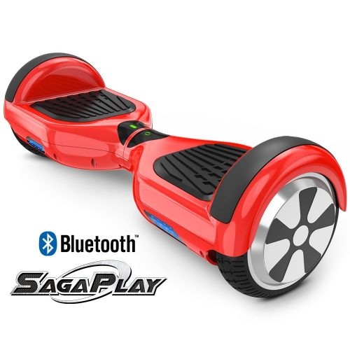 Hoverboard Bluetooth Self Balance Scooter 2 Wheels UL2272 Certified - Hoverboard