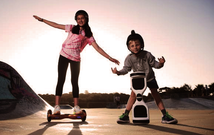 Hoverboard for Kid