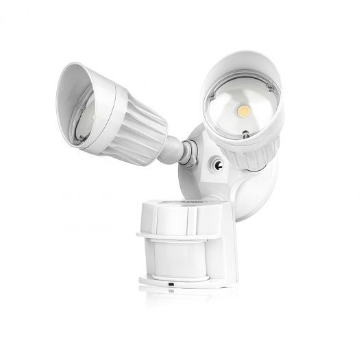 Top 10 best Outdoor Motion Sensor Lights in 2018