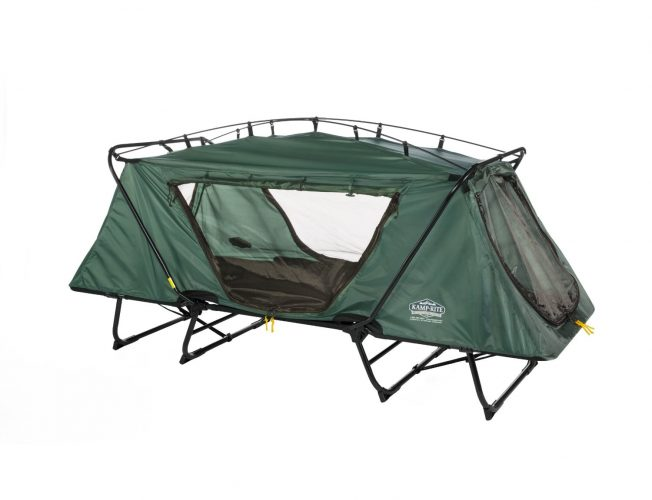 Kamp-Rite Oversize Tent Cot - Suv Tent