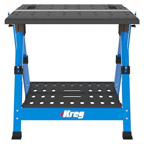 Kreg KWS 1000 Mobile Project Center - Portable Workbench