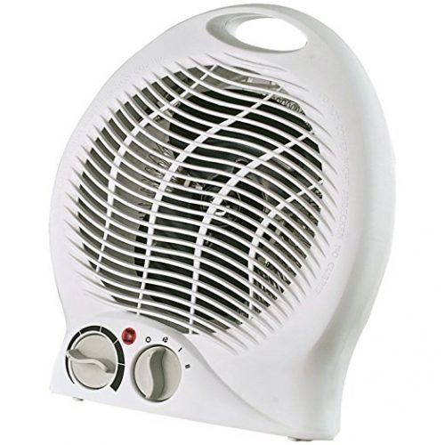 Best Battery Operated Heaters In 2018 You Should Buy Now
