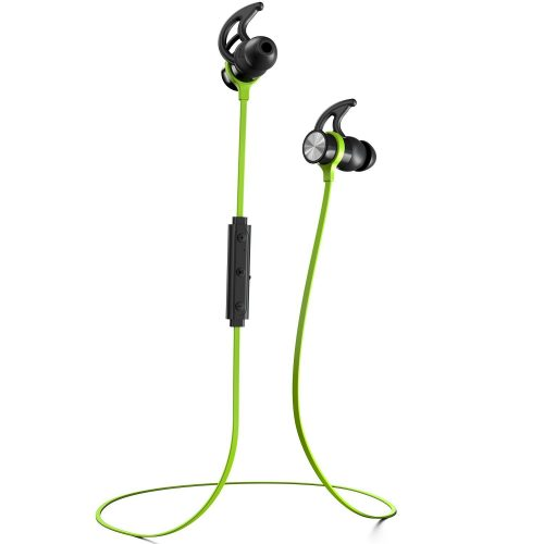 Phaiser BHS-730 Bluetooth Headphones - Wireless Earbuds Under 50