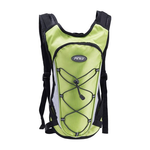 Pinty Hydration Backpack Pack with 2L Water Bladder for One Day Outdoor Climbing, Hiking, Cycling - Hydration Pack