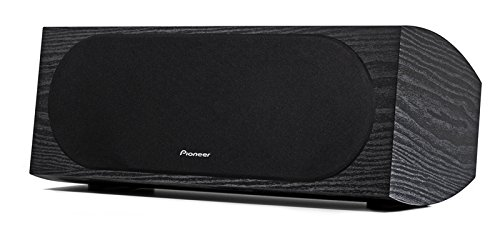 Pioneer SP-C22 Andrew Jones Designed Center Channel Speaker - Center Channel Speakers