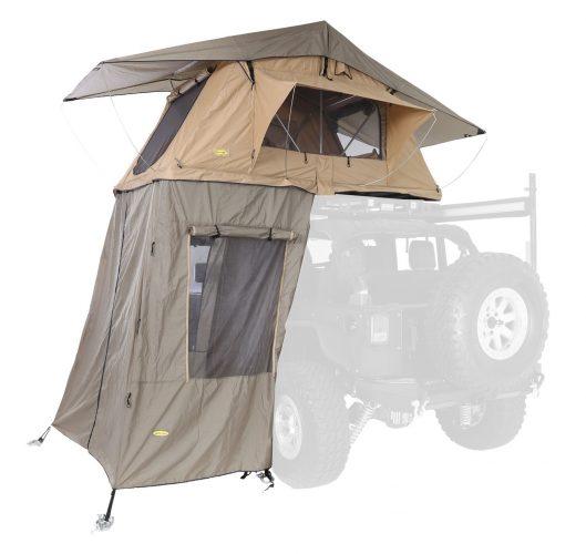 Smittybilt 2788 Tent Annex - Suv Tent