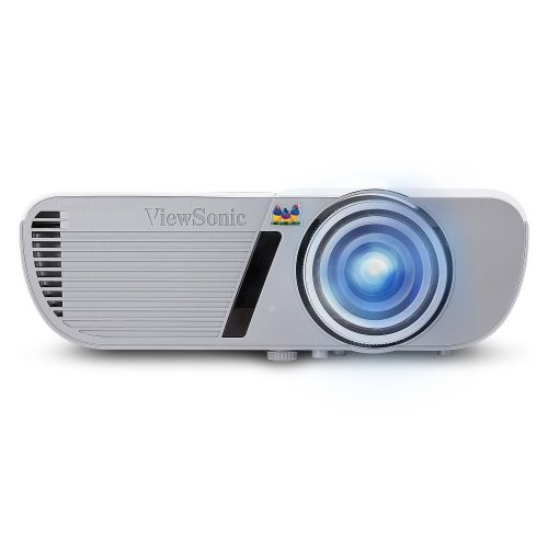 ViewSonic PJD5553LWS 3200 Lumens WXGA HDMI Short Throw Projector - Short Throw Projectors