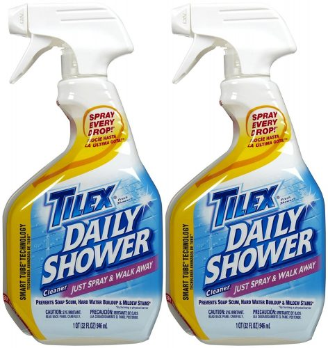 Tilex Shower Spray - 32 oz. - 2 pk - Automatic Shower Cleaners