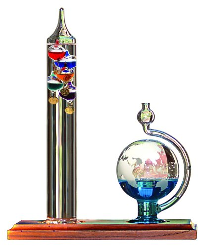 AcuRite 00795A2 Galileo Thermometer - Weather Thermometers