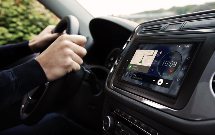Android Car Stereo Systems
