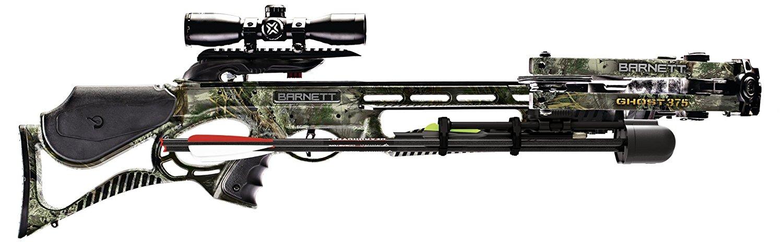 Barnett Ghost 375 Crossbow - Crossbows under 500