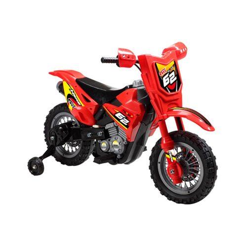 Boy's Electric Mini Motos 6 Voltage Dirt Bike - Electric Dirt Bike