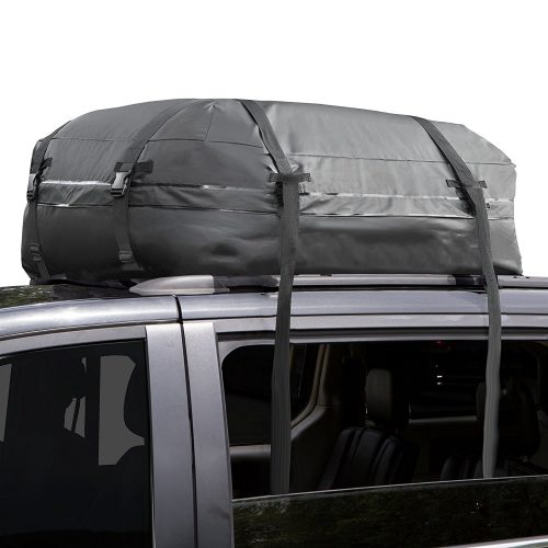 Top 10 Best Waterproof Roof Top Cargo Bags in 2020