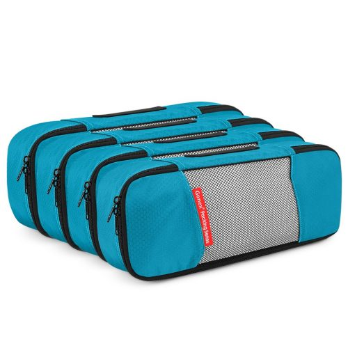 Gonex Travel Packing Cubes, Gonex Luggage Organizers Different Set - packing cube