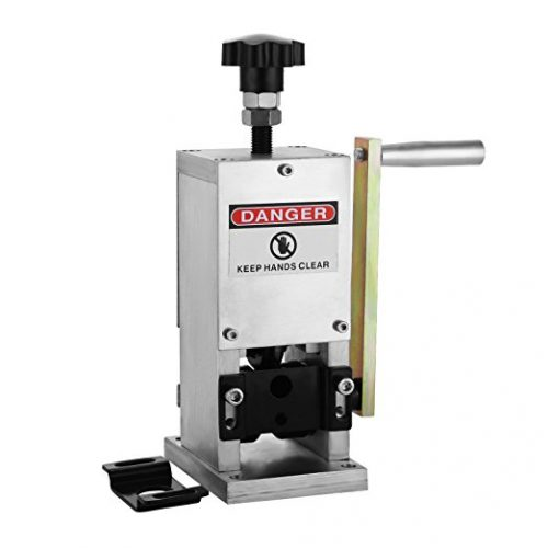Happybuy Cable Wire Stripping Machine - Wire Stripping Machines