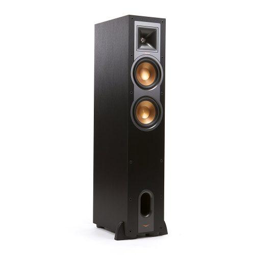 Klipsch R-26F Floor-standing Speaker (Each) - floor standing speaker