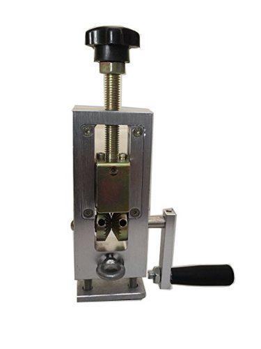 LFaize Hand Crank Copper Wire Stripper - Wire Stripping Machines