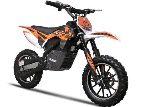 Moto Tec 24v Electric Dirt Bike 500w - Electric Dirt Bike