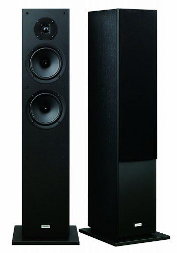 Onkyo SKF-4800 2-Way Bass Reflex Floor-standing Speakers (Pair) - floor standing speaker