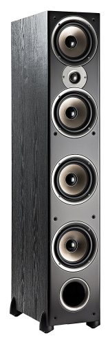 Polk Audio Monitor 70 Series II Floor-standing Speaker - floor standing speaker
